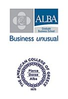 ALBA Graduate Business School at The American College of Greece