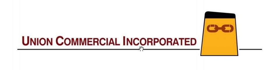 UNION COMMERCIAL INCORPORATED