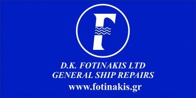 DIMITRIOS K. FOTINAKIS LTD