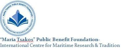 """Maria Tsakos"" Public Benefit Foundation – International Centre for Maritime Research & Trandition"