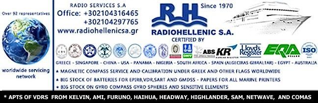 RADIOHELLENIC S.A