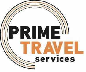 PRIME TRAVEL SERVICES L.T.D.