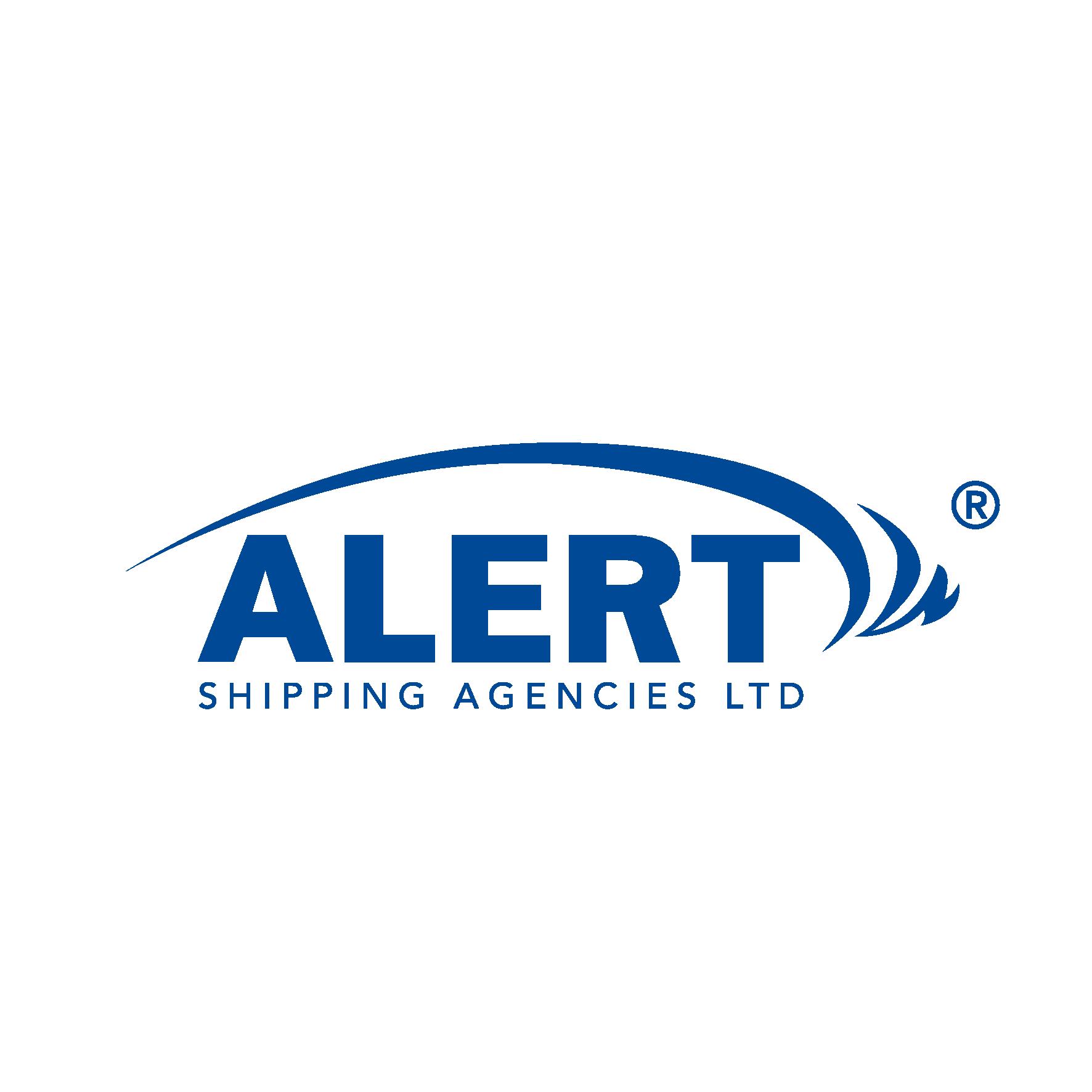 ALERT SHIPPING AGENCIES LTD
