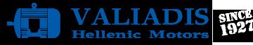 VALIADIS HELLENIC MOTORS S.A.