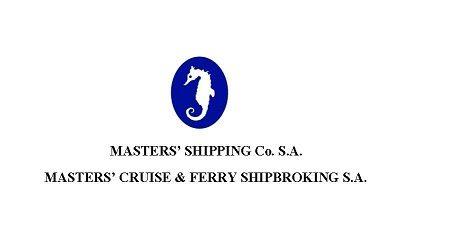 MASTERS' SHIPPING CO. SA / MASTERS' CRUISE AND FERRY SHIPBROKING SA