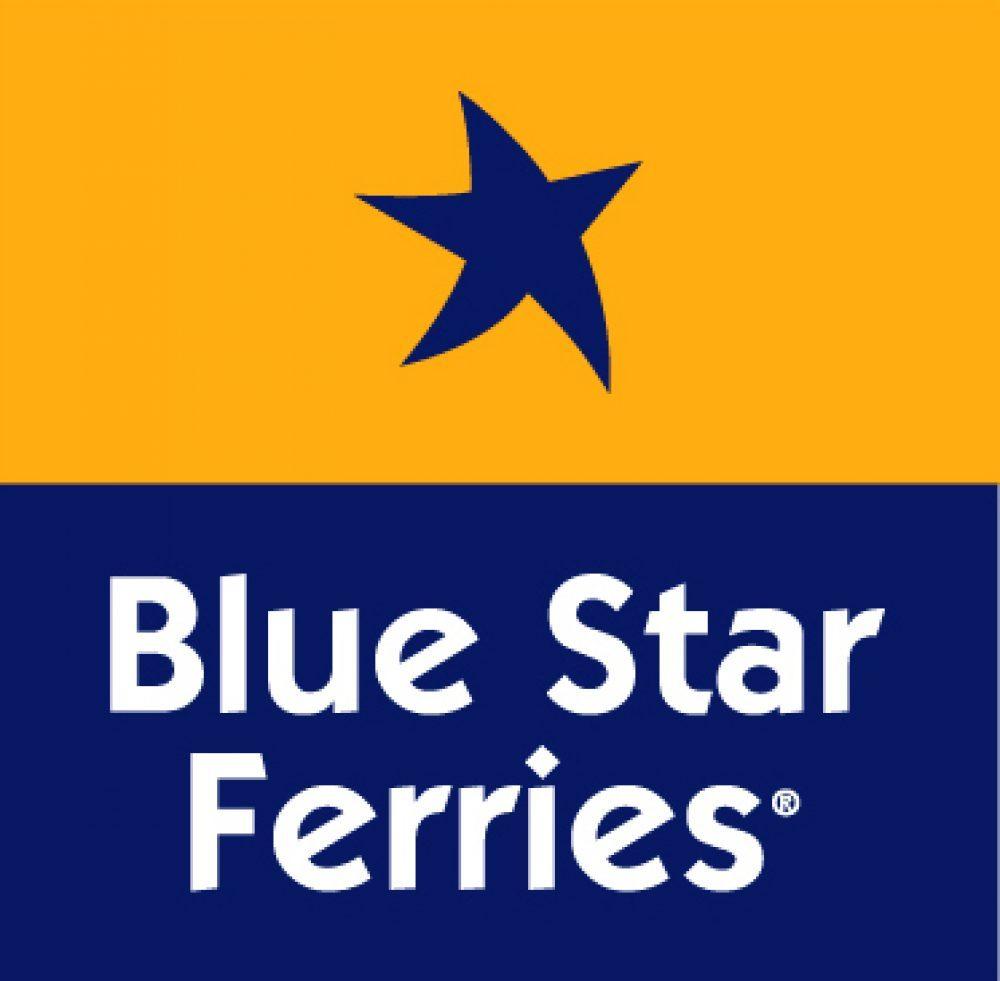 BLUE STAR FERRIES NAE