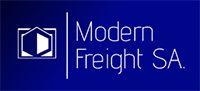 MODERN FREIGHT S.A